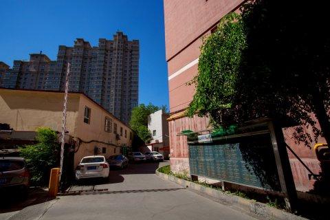 乌鲁木齐醉美西域公寓(锦城花园分店)