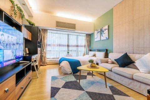 广州翰文国际公寓