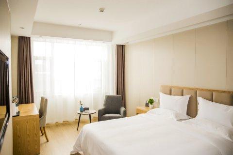 呼和浩特泊雅酒店
