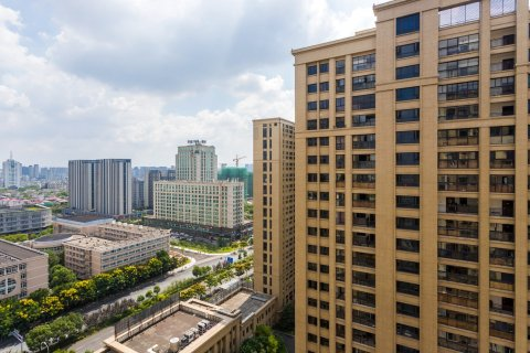宁波甜橙998公寓