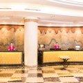 张家港中油泰富国际酒店