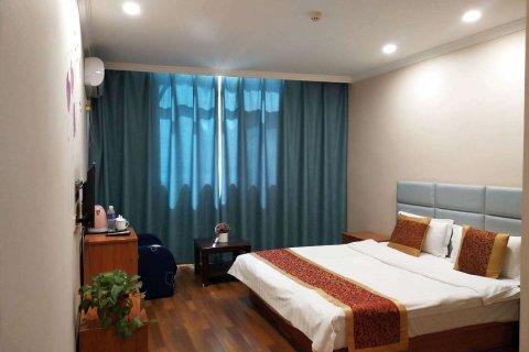 郑州大华酒店