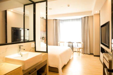 深圳枫霖酒店