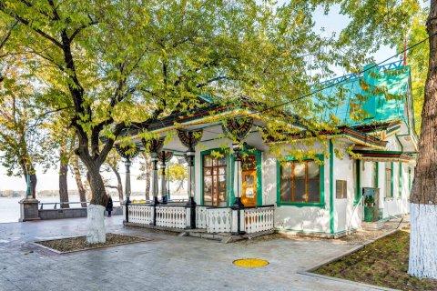 哈尔滨忆城公寓(5号店)