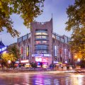 瑞曼汀酒店(杭州西湖店)