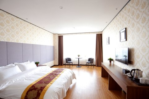 西安华港酒店
