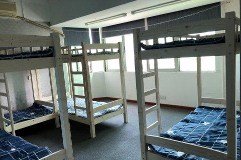 广州梦归处青年旅舍
