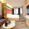 郑州铂格酒店