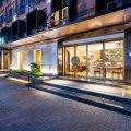 鹤佳酒店(北京中关村店)