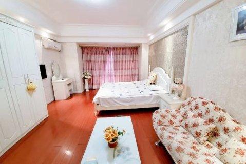 芜湖温馨家酒店式公寓