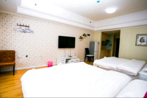 哈尔滨瑞鹿精品公寓