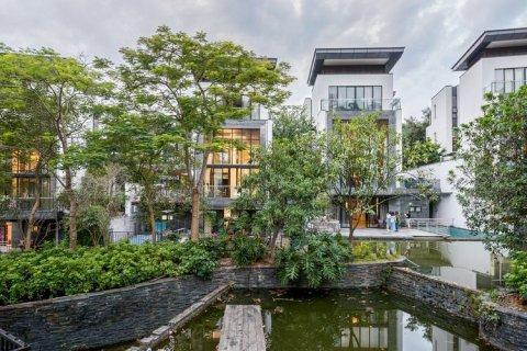 广州温泉明月山溪小时光度假别墅