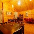 广州悠游道木屋