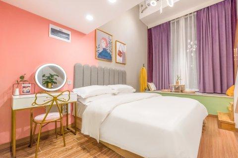 郑州季净公寓