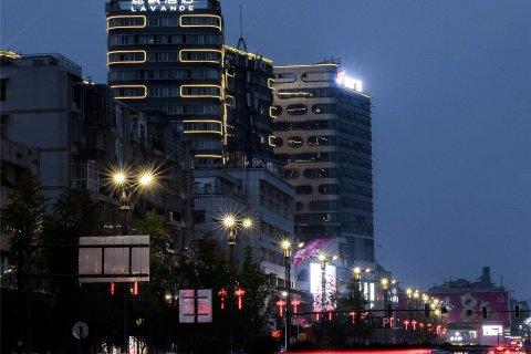 麗枫酒店(德阳广汉店)