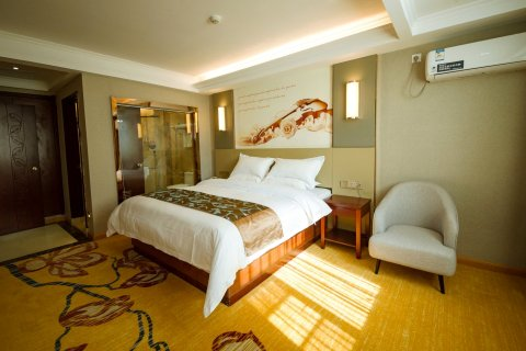 普宁格豪菲林酒店