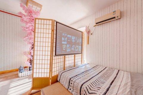 广州Siven公寓(5号店)