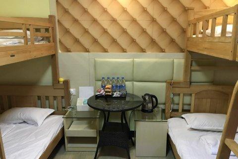 广州LV青年公寓