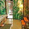 广州秀风公寓(林和西横路分店)