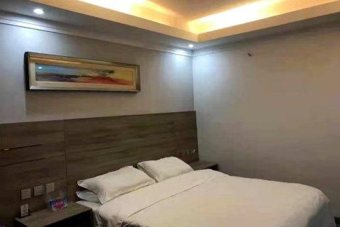 隆安电力大厦酒店
