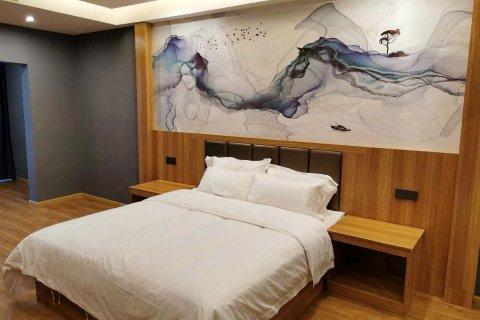 凯旋酒店(西安高陵店)