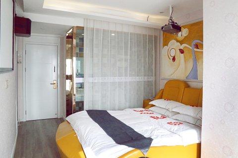 阳城金沙湾精品酒店