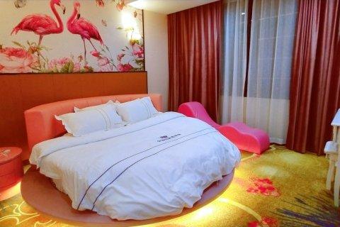 金海湾主题酒店(宜春北路店)