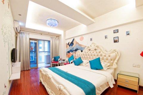 南宁怡家酒店公寓