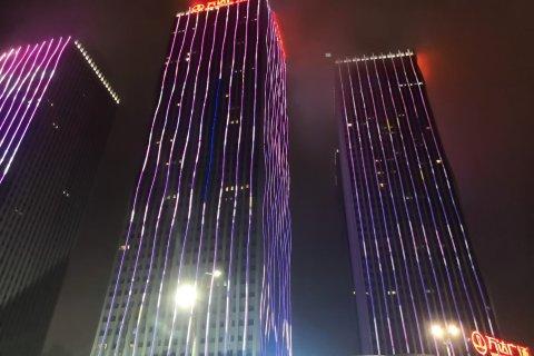 湛江凯乐公寓式酒店(万达广场店)