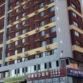 锦州塞纳风情公寓