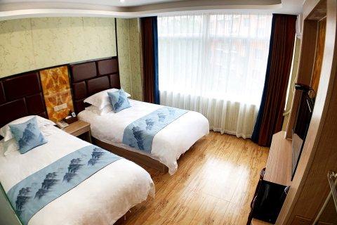 杭州初见酒店