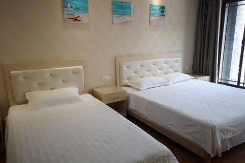 蓬莱幸福派公寓