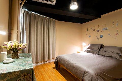 杭州Minghua公寓