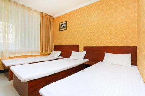 郑州港源宾馆