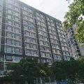 成都城南暮色公寓