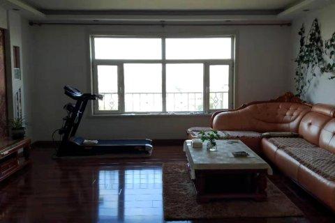 哈尔滨人间天堂公寓