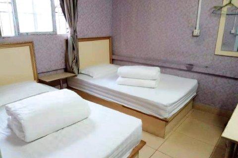 广州天河大众公寓