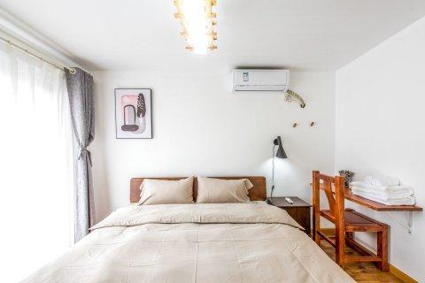 成都阳光舒适的家公寓(金强步行街分店)