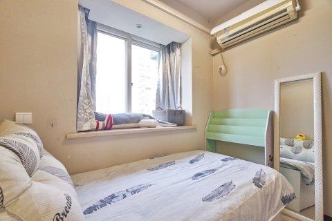 杭州斐fey公寓(2号店)