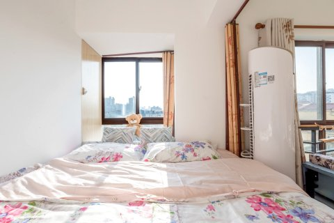 上海东方雅舍公寓