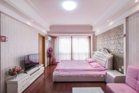 芜湖市中杯拿铁酒店公寓