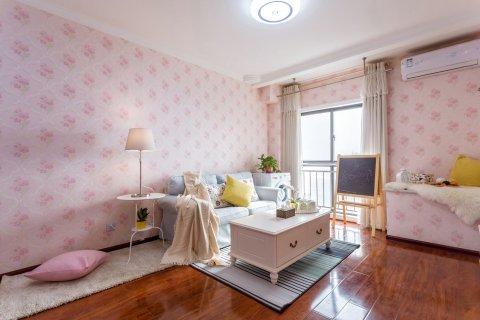 花生私密家庭公寓(咸阳10号店)