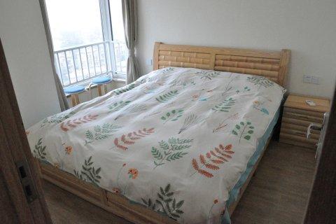 海阳徐福贝沙观海公寓