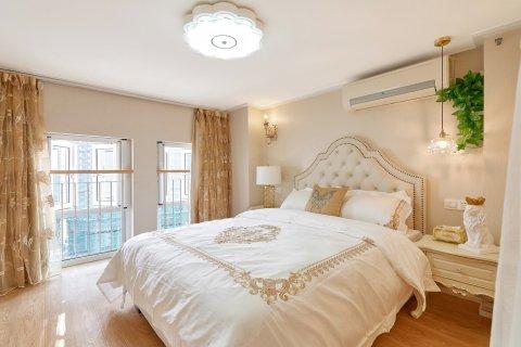 宁波宝姐姐的家公寓(新典路分店)