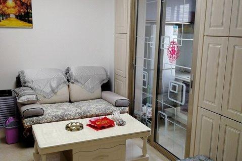 白银一平公寓