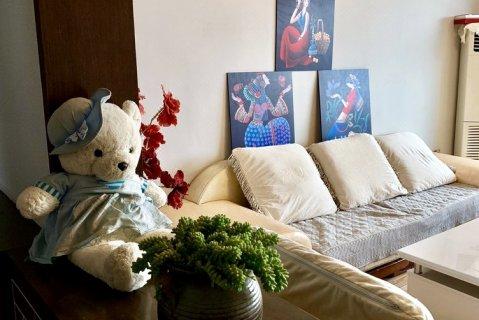 昭通荷清公寓(龙泉路分店)