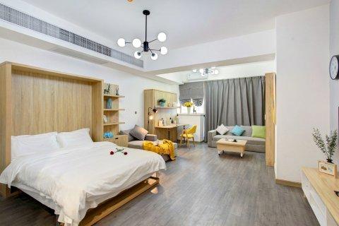 米米Space公寓(西安科技六路店)