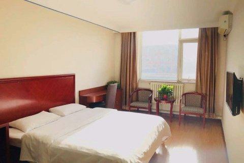 99优选酒店(北京宋庄艺术区店)