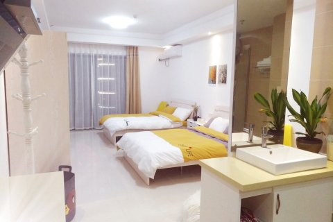 漳州沈嫒公寓