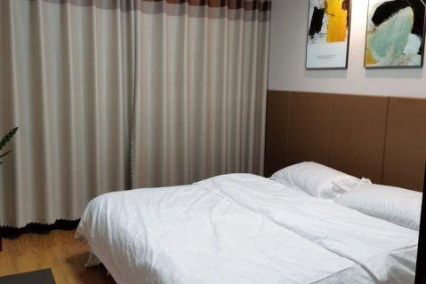 淄博一个人的旅行公寓